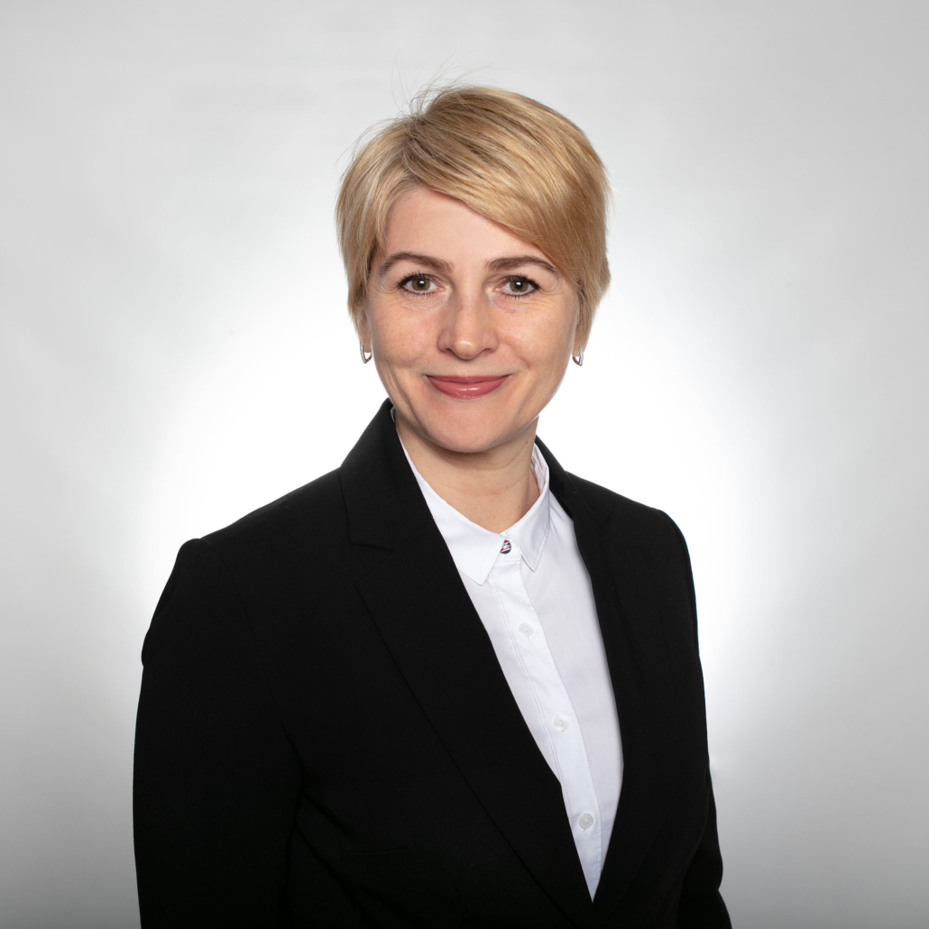 Elena Saltykova