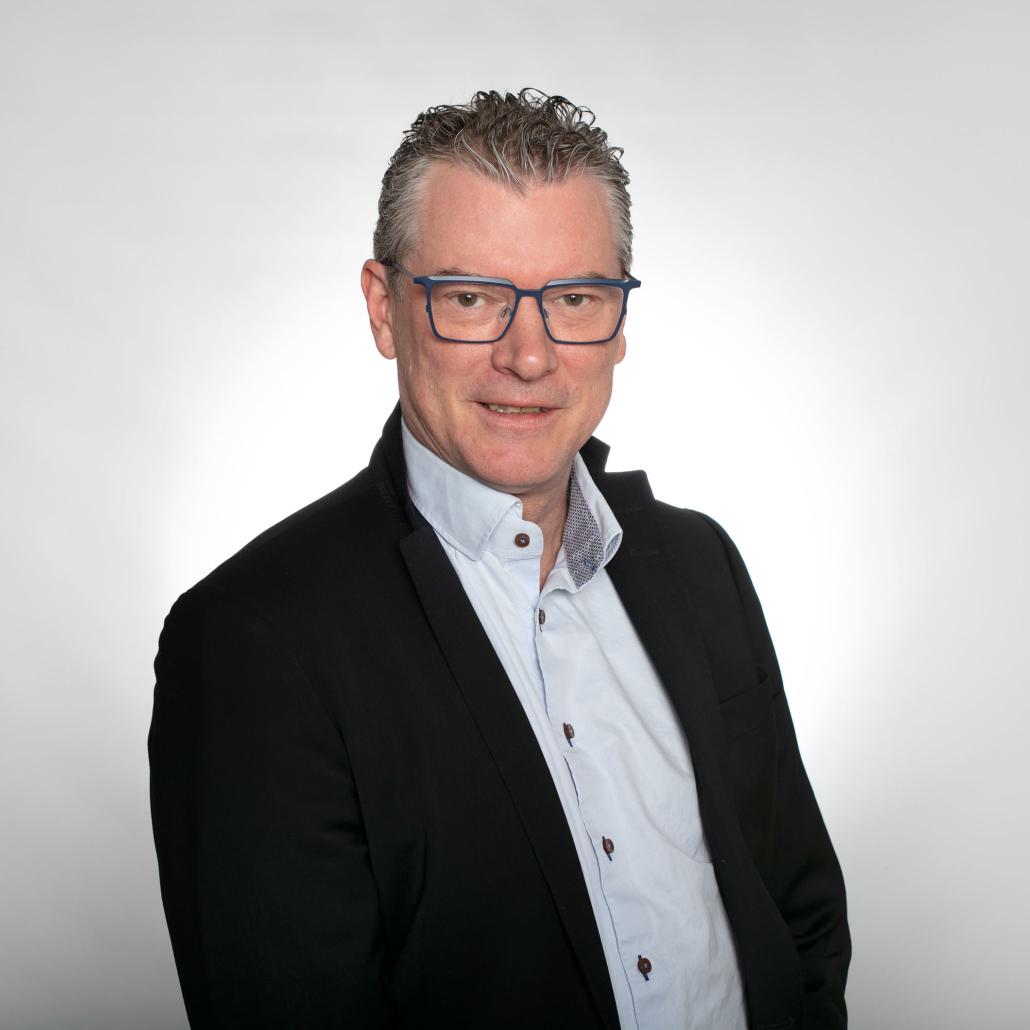 Finn Hogstad