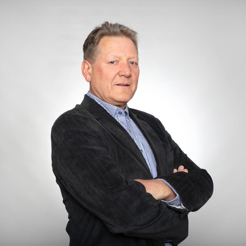 Jan Ivar Hansen