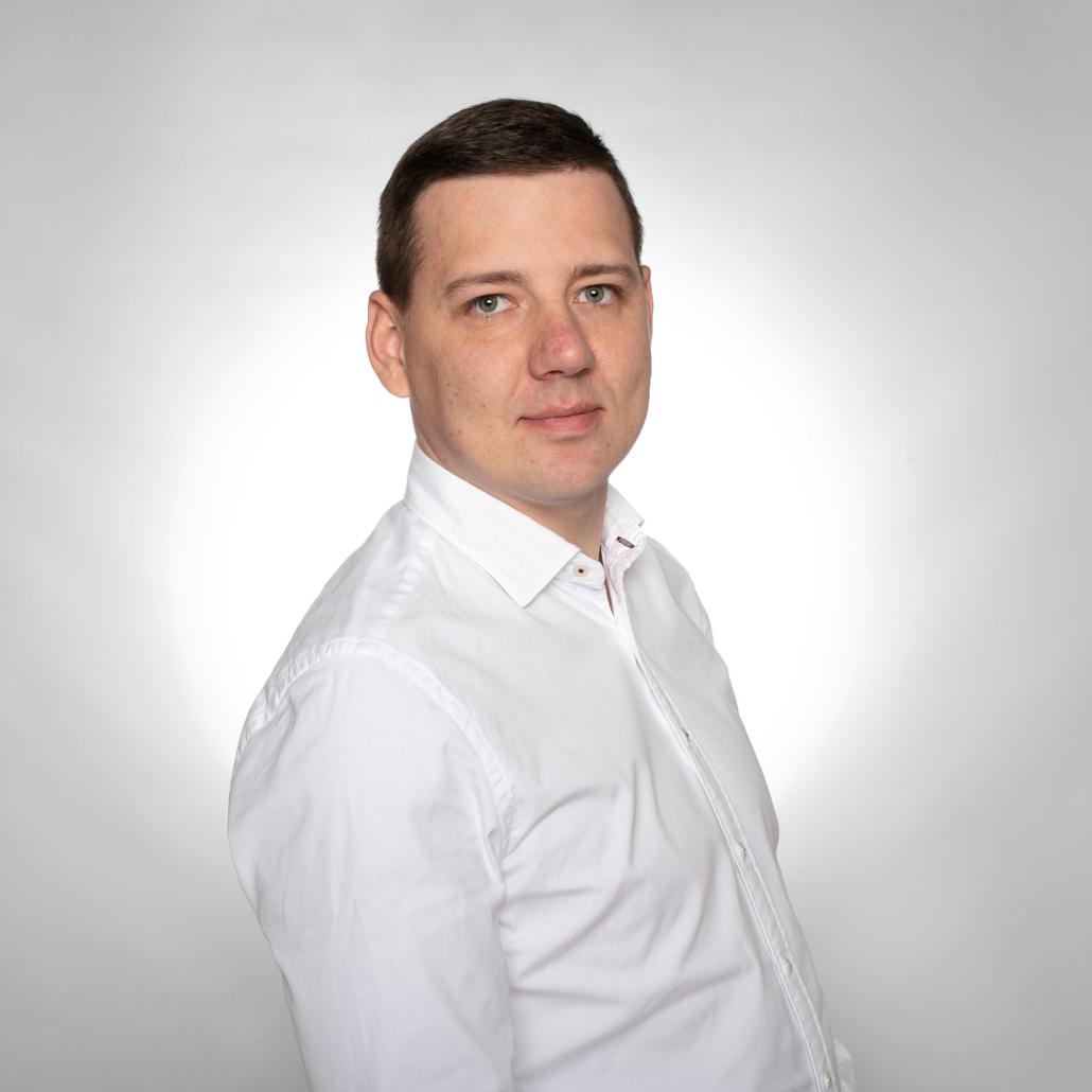 Saulius Vilkauskas