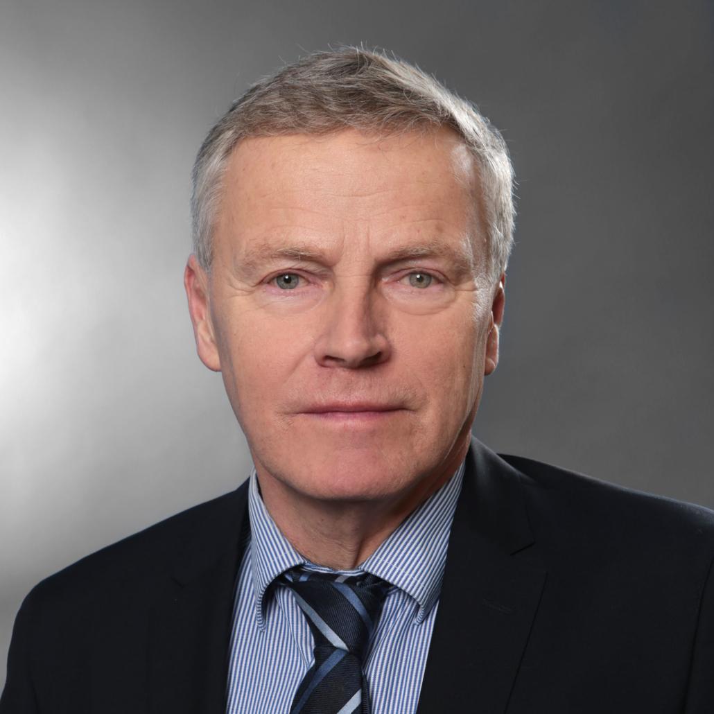 Jon Hognestad